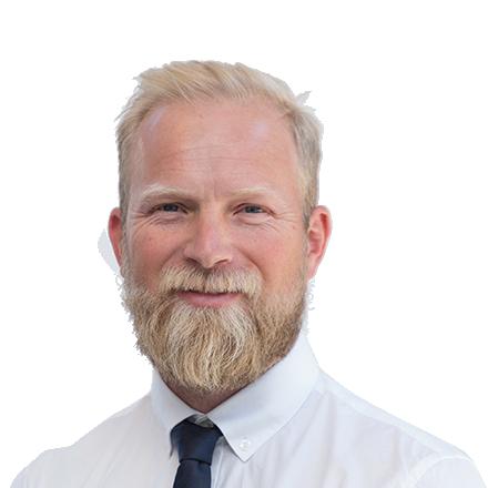 Mikael Stagegaard Grenés
